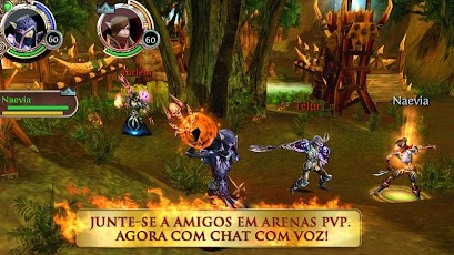Download Order And Chaos Online Torrent Android APK