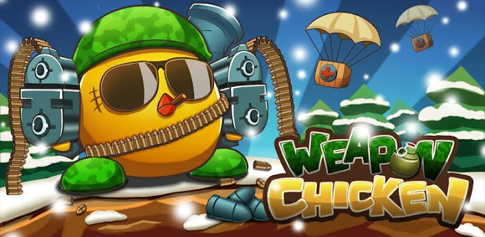 Weapon Chicken apk
