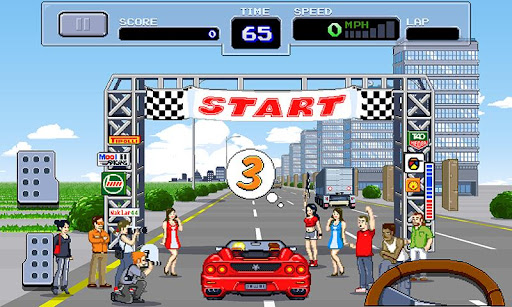 Final Freeway 2R apk download