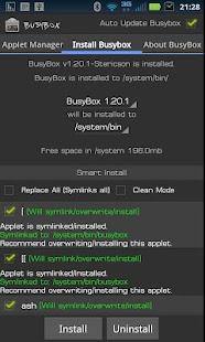 BusyBox Pro Apk v9.7.8