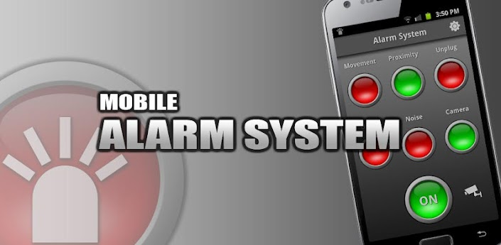 Mobile Alarm System Full Apk Download