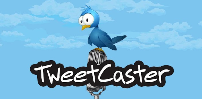 Free Full Apk TweetCaster Pro for Twitter Android Cracked