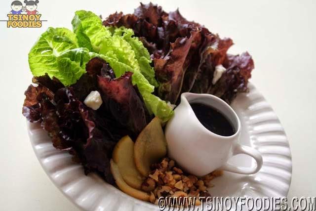 salad sabine