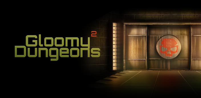 Gloomy Dungeons 2:Blood Honour Unlimited Money Hack/Modded Apk