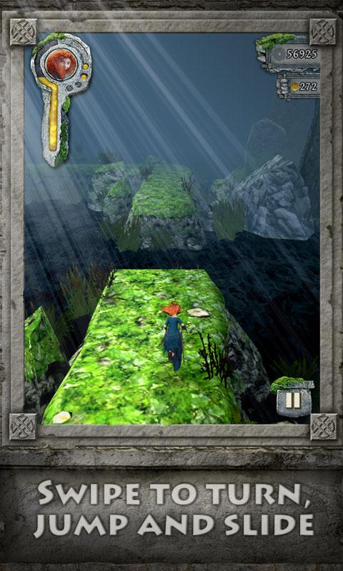 Tải game Temple Run brave miễn phí cho android - 19411