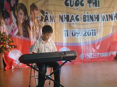 Học Organ tại ABM Music