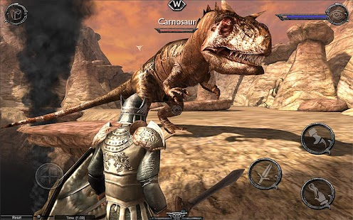 Download Ravensword Shadowlands Torrent Android APK 2013