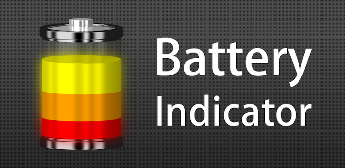 Battery Indicator Pro v8.0.0