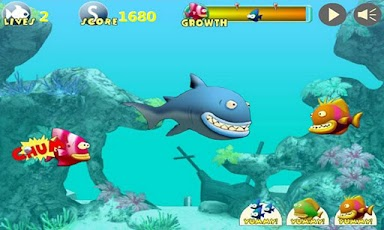 Beautiful fish in the world play fishing games for Fish world game