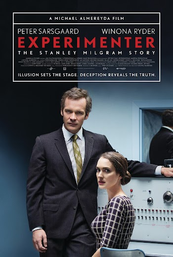 The Experimenter: The Milgam Project