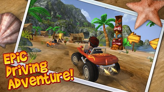 Beach Buggy Blitz Apk for Android