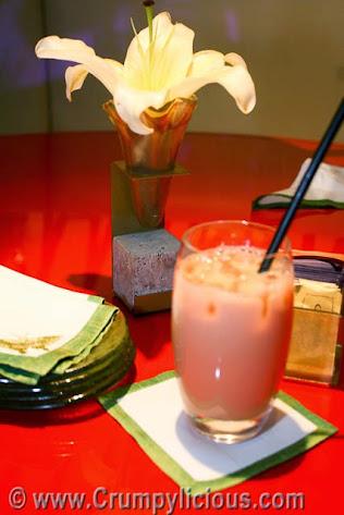 oasis garden cafe