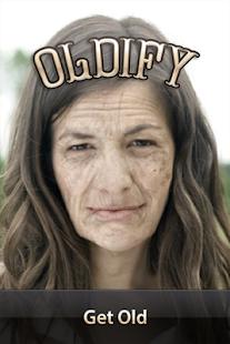 تطبيق Oldify™ v1.4 أعرف شكل وجهك بعد 30 سنة او أكثر