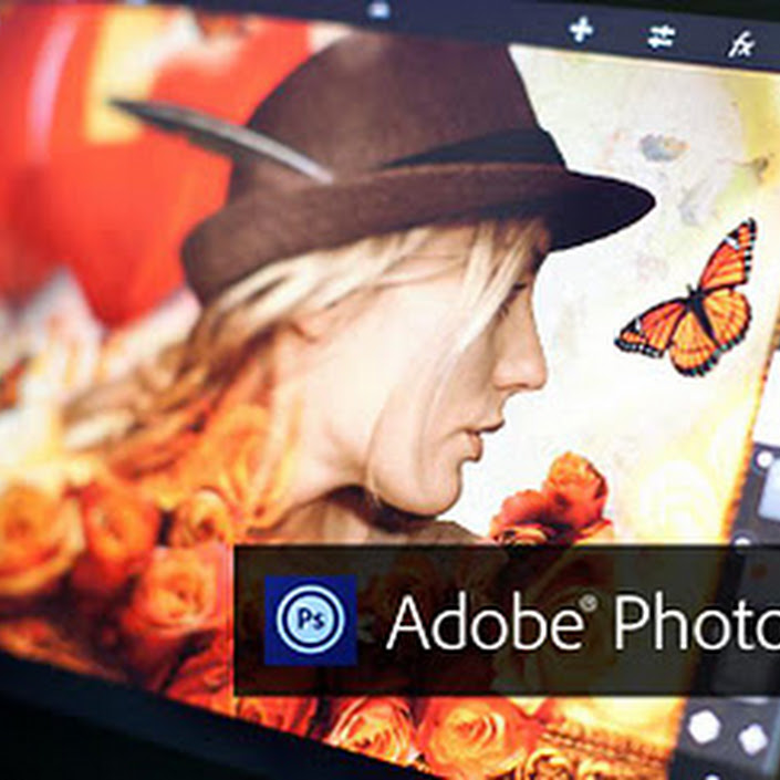 Download Adobe® Photoshop® Touch APP Grátis