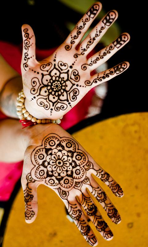 Mehndi Henna Hd : Hd mehndi designs beautiful eid collection for girls best