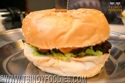 big b burgers