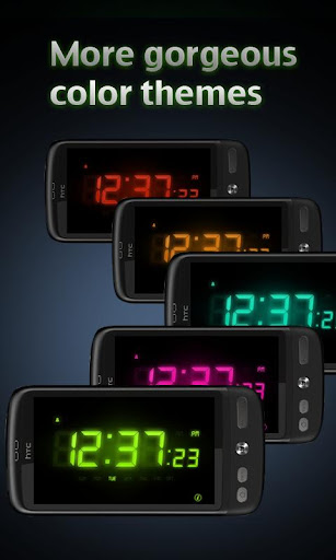 Alarm Clock Pro Apk v1.0.7