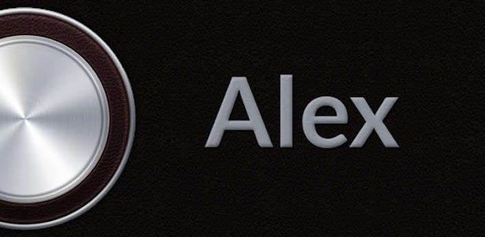 Alex (Siri for Android) Pro v1.3