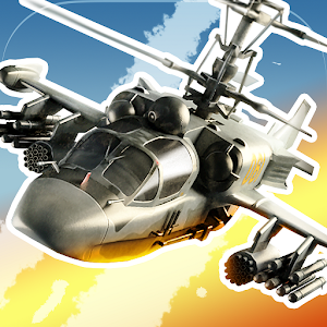 Descargar C.H.A.O.S (CHAOS) Multiplayer Air War 5.3.2 APK GRATIS (Gratis)