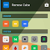 Romow Cube Apex Nova ADW [apk] | App para [Android]