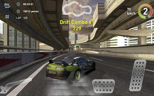 Скачать игры дрифт гонки на андроид