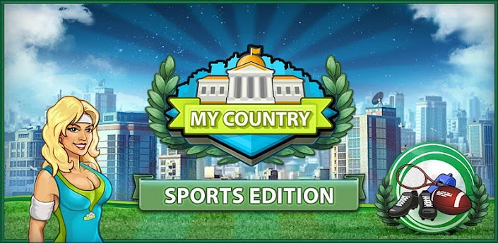 My Country: Sports Edition Unlimited Money Hack/Modded Apk