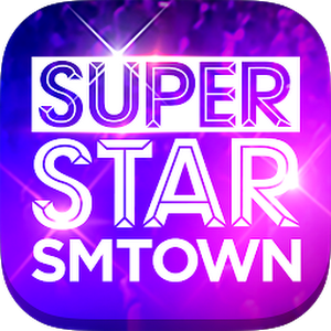 Games:SuperStar SMTown