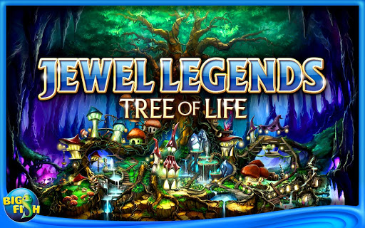 Jewel Legends (Full) android casual games