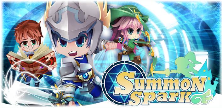 SummonSpark Apk v1.0.1 Mod