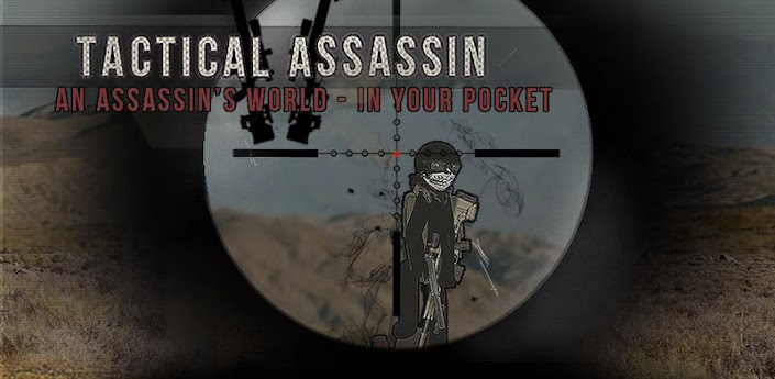 Tactical Assassin apk