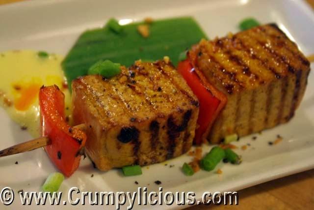 inasal tofu