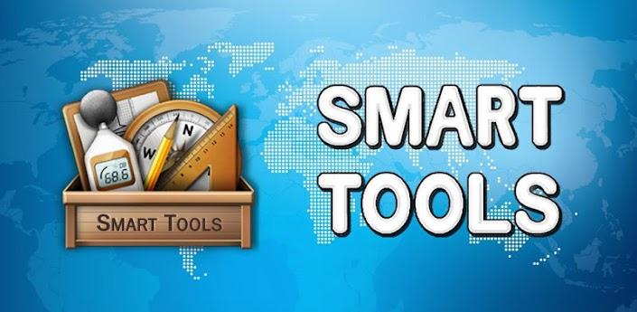 Smart Tools Apk v1.5.6