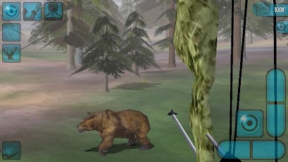 3D Hunting Alaskan Hunt android