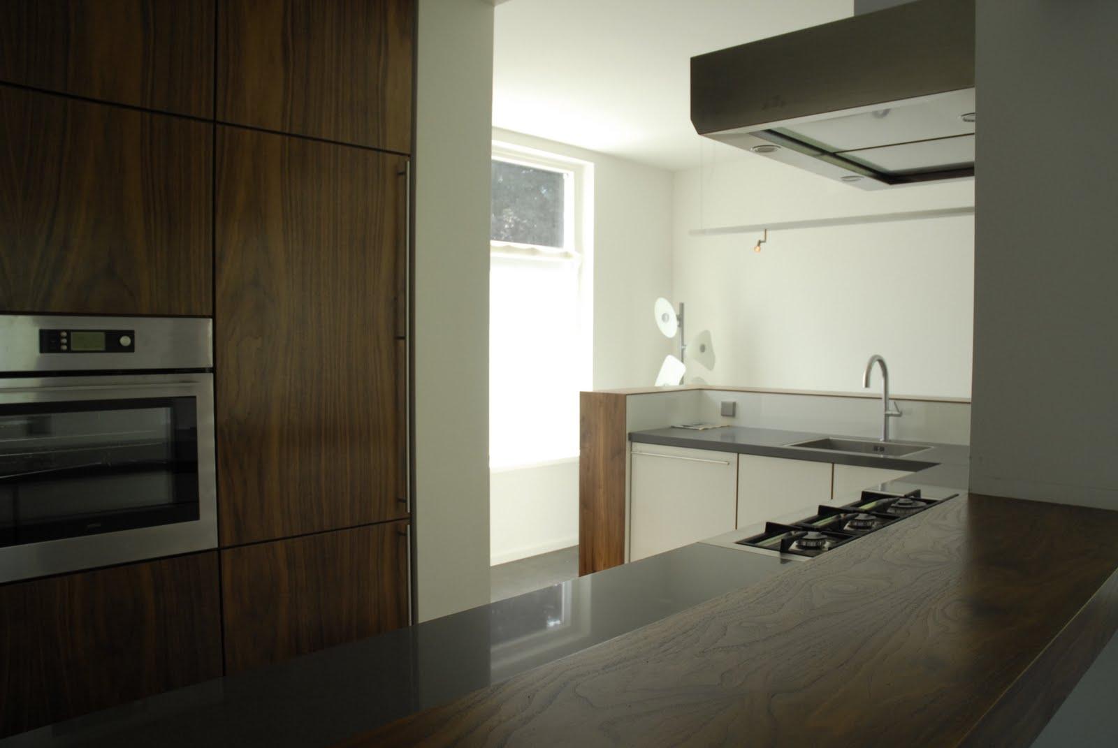 Keuken gebouwd door studio de klijn ism meubels van pi - Meubels studio keuken ...