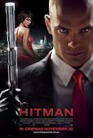 Hitman (2007) online y gratis