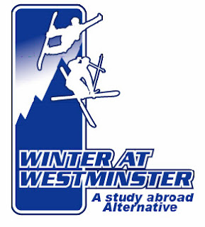 Winter at Westminster