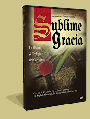 Sublime Gracia