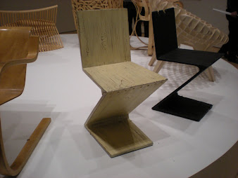 #5 Wooden Chair Design Ideas