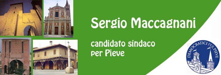 Sergio Maccagnani