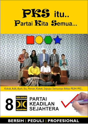 PKS Untuk Semua