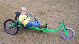 AZ Delta Trike
