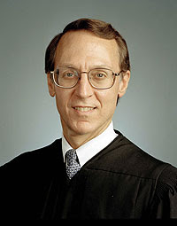 US District Judge John D. Bates