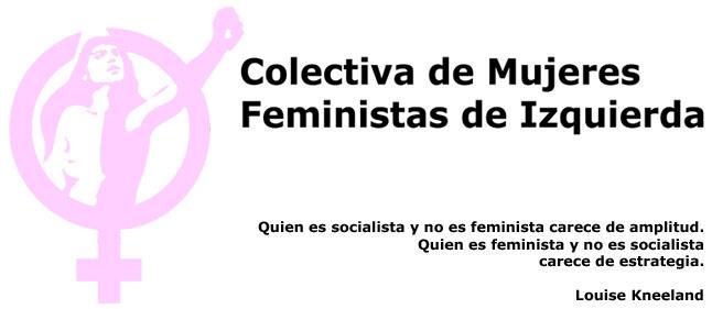 Colectiva de Mujeres Feministas de Izquierda