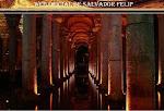 Web oficial de Salvador Felip