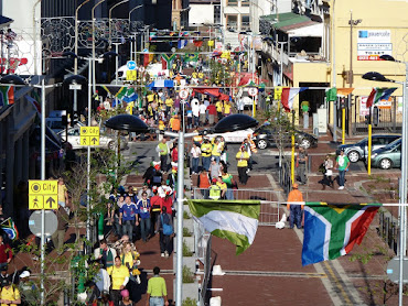 #11 Cape Town Central Photos