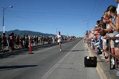 Missoula Marathon 2008