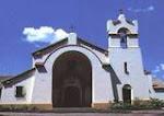 Peregrinacion al monasterio de Los Toldos