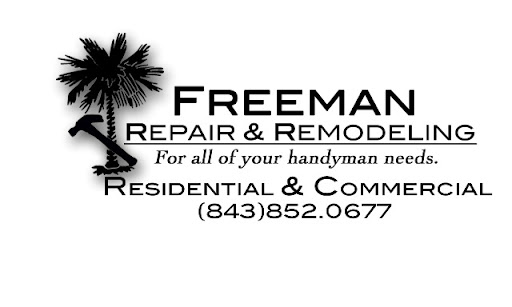 Freeman Repair and Remodeling LLC