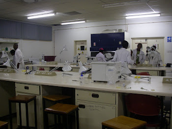 Plant Pathology Lab