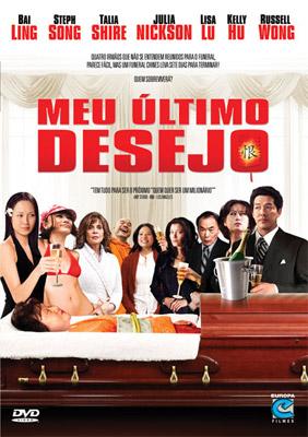 Filme Poster Meu Último Desejo DVDRip XviD Dual Audio e RMVB Dublado